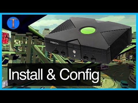 CXBX-Reloaded Emulator Setup Tutorial & Best Configuration Guide