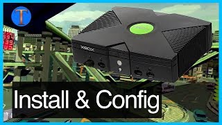 Gambar cover CXBX-Reloaded Emulator Setup Tutorial & Best Configuration Guide | Play Xbox Games on Your PC