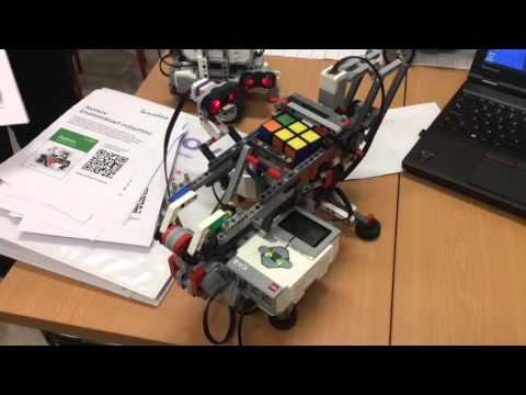 Koodaus ja robotiikka