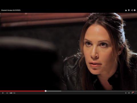 """Elizabeth Morales """"Confidential In America"""""""