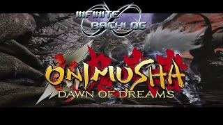 Onimusha: Dawn of Dreams Review