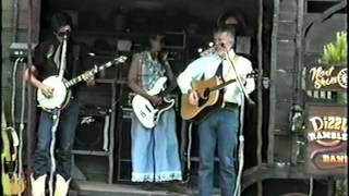 "Dizzy Rambler Band at Boardwalk & Baseball 1987 - ""Dear Old Dixie"""