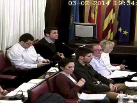 Concejal de Santa Coloma se las canta a sus colegas nacionalistas.