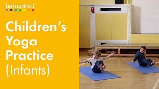 Children's Yoga Infants