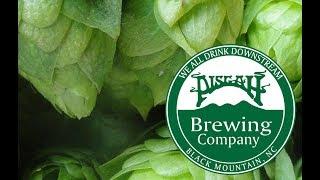 Sunday Jam @ Pisgah Brewing Co. 6-3-2018