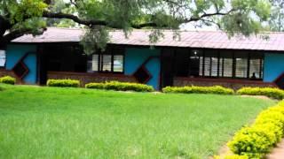 Joy Comes in the Morning (Baptist high school Jos HSGM 2012 )