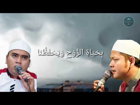 [LIRIK]AZ ZAHIR - Suluk Adimisshola ~ Adinulana ~ Assubhubada (Voc. Mustafid & Afi