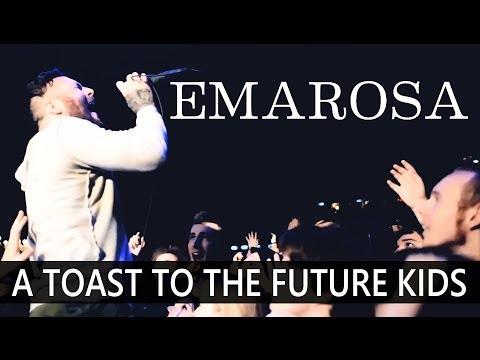 Emarosa -