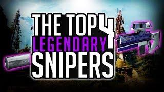 Destiny 2 Top 4