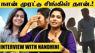 Exclusive Interview With Nandhini Madesh – Black Sheep