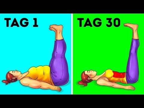 4 Wichtige Schritte, Wenn Du Dein Bauchfett Verlieren Willst