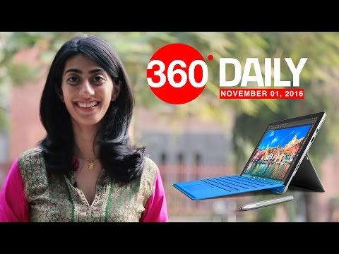 Twitter India Head Quits, Google Reveals Windows 10 Bug, and More - Nov 1