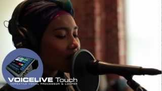 TC-Helicon Presents: Yuna - on using Voi...