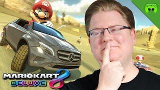 Die absolute Snob-Folge 🎮 Mario Kart 8 Deluxe #67