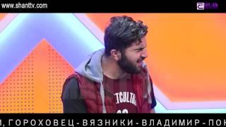 X Factor4 Armenia Diary 18 03 2017