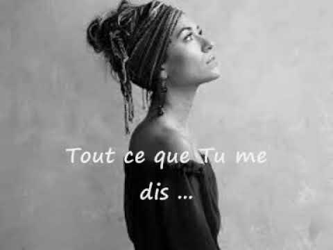 Traduction Française Lauren Daigle You Say