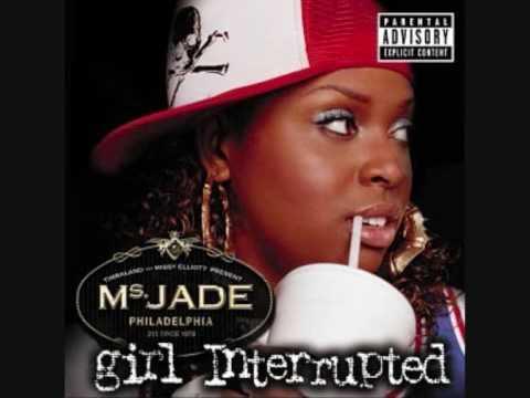 Ms Jade Nate Dogg & Timbaland - Dead Wrong