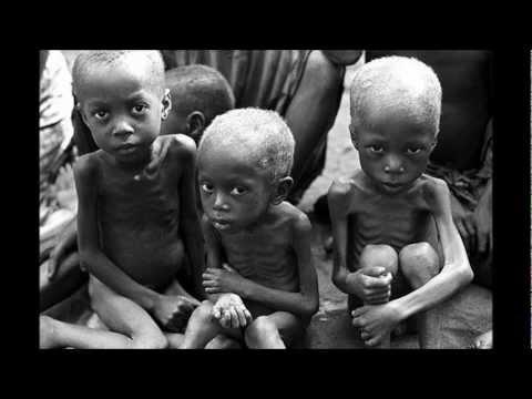 street children in africa