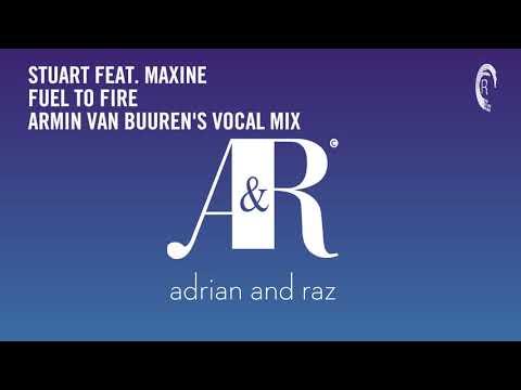 Stuart feat. Maxine - Fuel To Fire (Armin van Buuren's Vocal Mix 2002) [RNM CLASSICS]