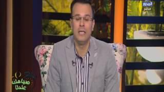 فيديو.. سعودي: الجهاز الإداري للدولة بيتظبط أو بيطنش