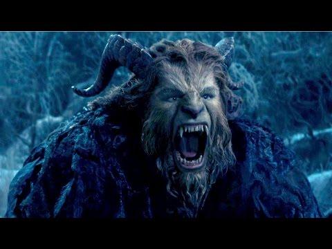 Красавица и чудовище - смотреть онлайн бесплатно в хорошем