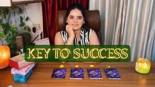 Pick a Card- 🌈🔑KEY TO SUCCESS📈🤑 Tarot Reading