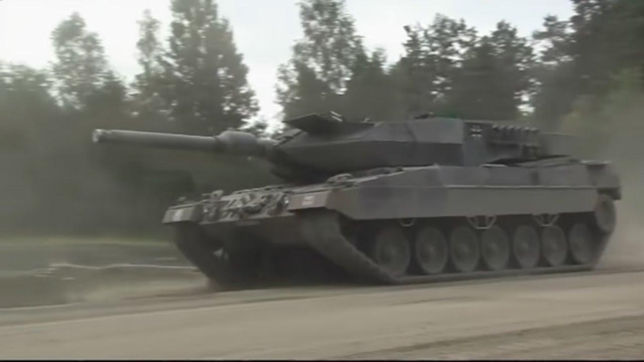 EINSATZBEREITSCHAFT: Neuer Zustandsbericht der Bundeswehr ist jetzt geheim