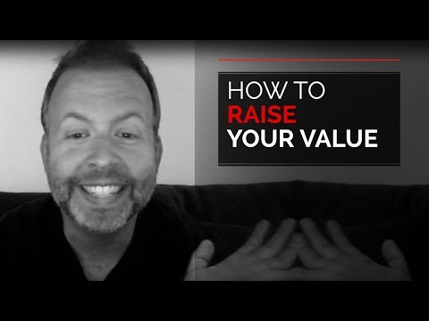 Kyle Cease - How to Raise Your Value