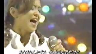 SWEET EMOTION(相川七瀬) on 夜もヒッパレ