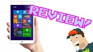 ONDA V820W REVIEW || Tablet gamer super barata!