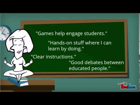 student engagement quotes