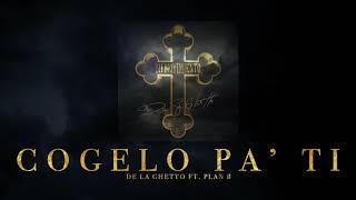 """De La Ghetto - """"Cogelo Pa"""