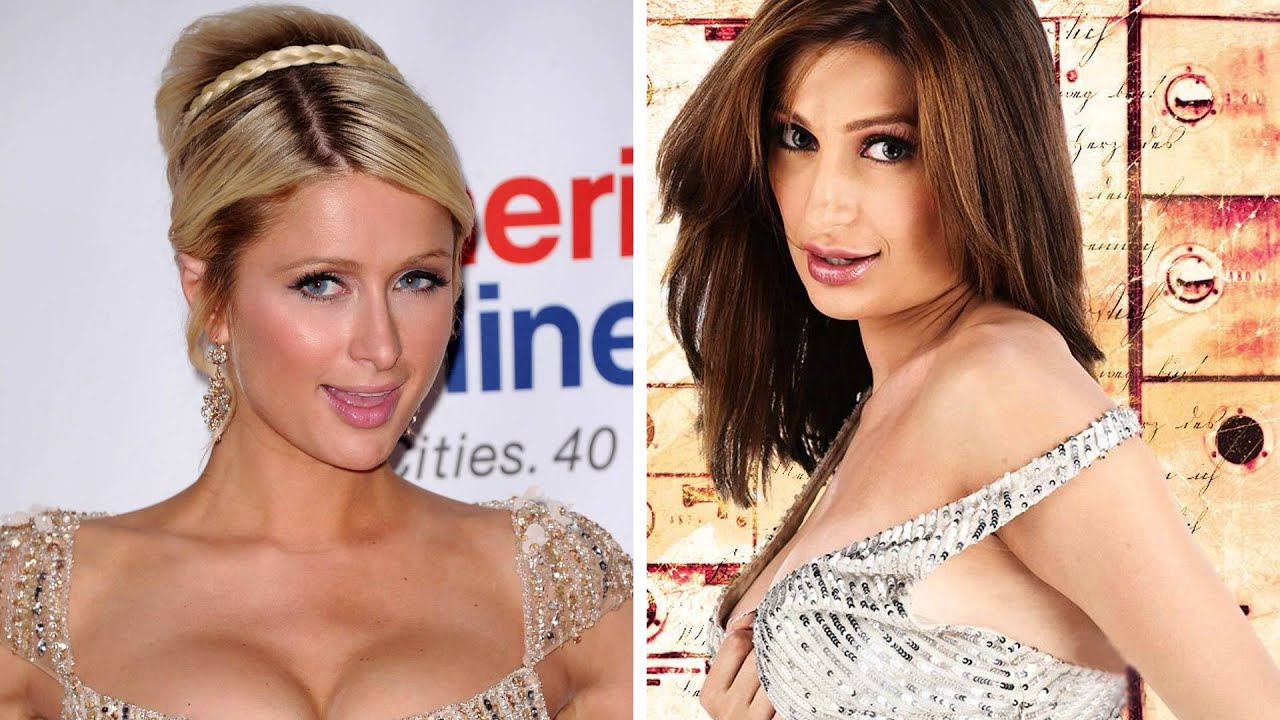 Blonde adult porn stars