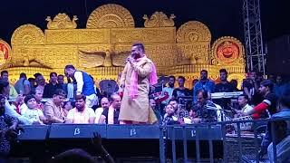 Master Saleem live video Sai Sandhya Tilak Nagar