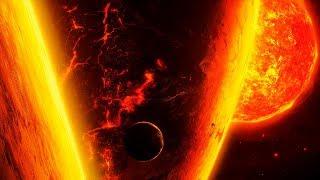 Где раньше Земли появилась жизнь во Вселенной?