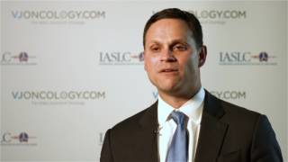Rovalpituzumab in small cell lung cancer (SCLC)