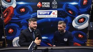 Владимир Лаппо победитель турнира Дипстек на #EPTSochi 2019