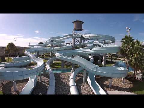 North Collier Regional Park & Sun-N-Fun Lagoon, Naples FL
