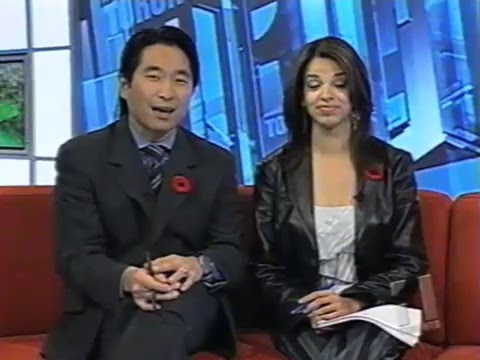 Before Toronto Had the 6ix, We Had Toronto 1