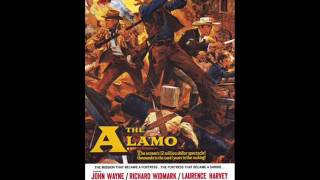 The Alamo (1960) - Suite - Dimitri Tiomkin