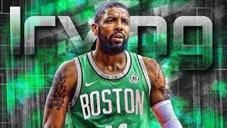 Kyrie Irving Trade Official! Celtics Sweeten the Deal a Bit!