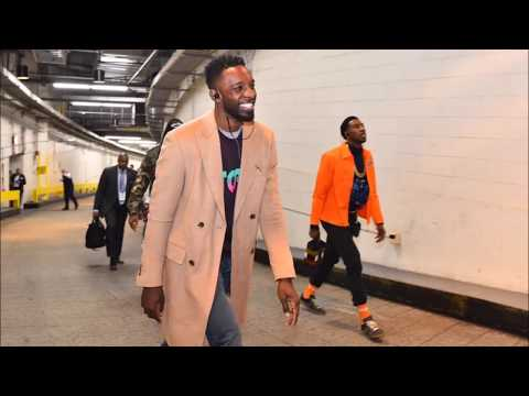 Clevland Cavaliers Fashion and Style 2017-18