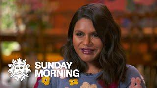 Sunday Profile: Mindy Kaling