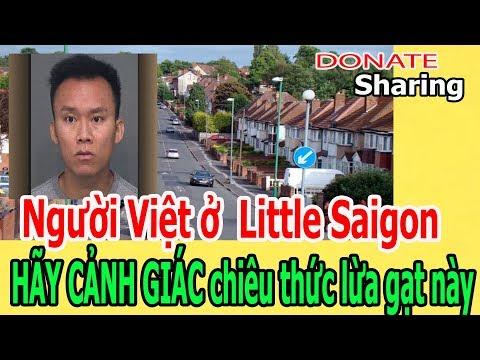 Ng,ư,ờ,i Việt ở Little Saigon H,Ã,Y C,Ả,NH GI,Á,C ch,i,ê,u th,ứ,c l,ừ,a g,ạ,t này