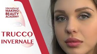 Make Up Tutorial di Alice