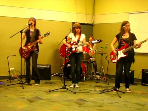 Bay City Rollers - Saturday Night (Maslow Cover)