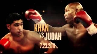 Amir Khan  Greatest Hits  HBO Boxing