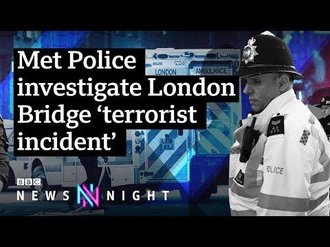 London Bridge Attack: What Happened? - BBC Newsnight