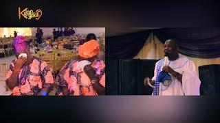 Stop killing our veterans Yomi Fabiyi warns marketers At Foluke Daramolas Awards Show