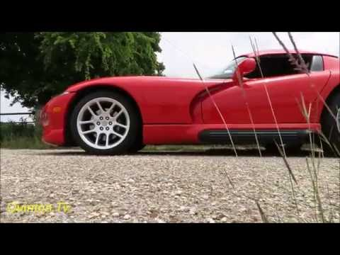Dodge Viper, one year ownership experience.